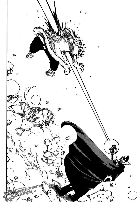 Fairy Tail chap 216 trang 17