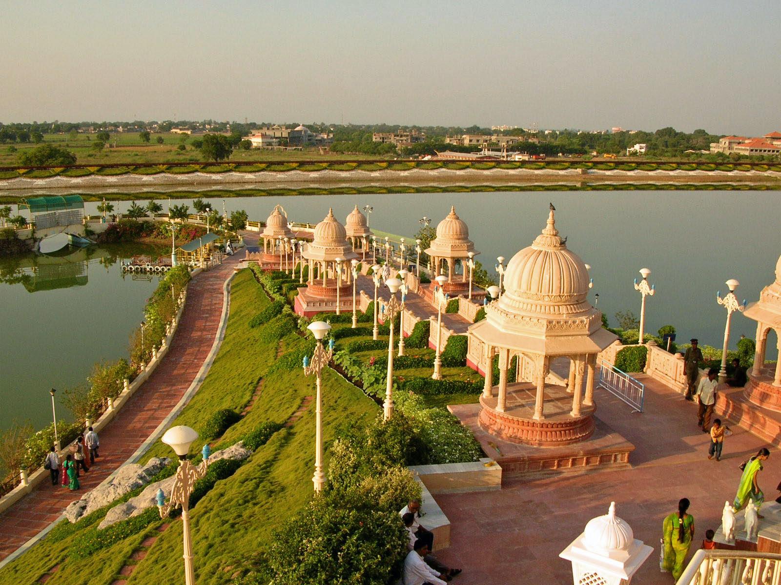 Shegaon Tourist Attractions Trawel India