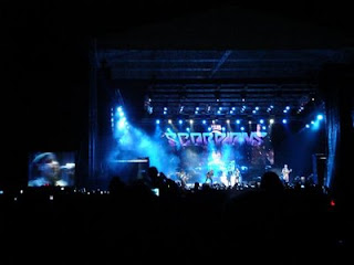 Scorpions Pictures Kavarna Photos Kaliakra Rock Fest Скорпионс Каварна