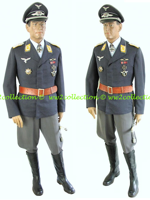 Collection For Sale World War Ii German Military