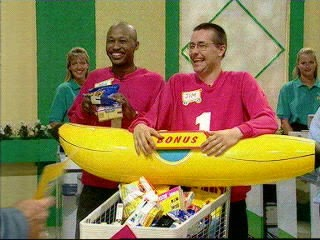 FAGAT Guide: WHY YOU ARE GAY: Supermarket Sweep