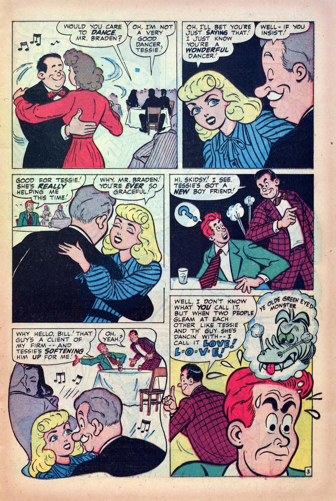 Read online Joker Comics comic -  Issue #29 - 13