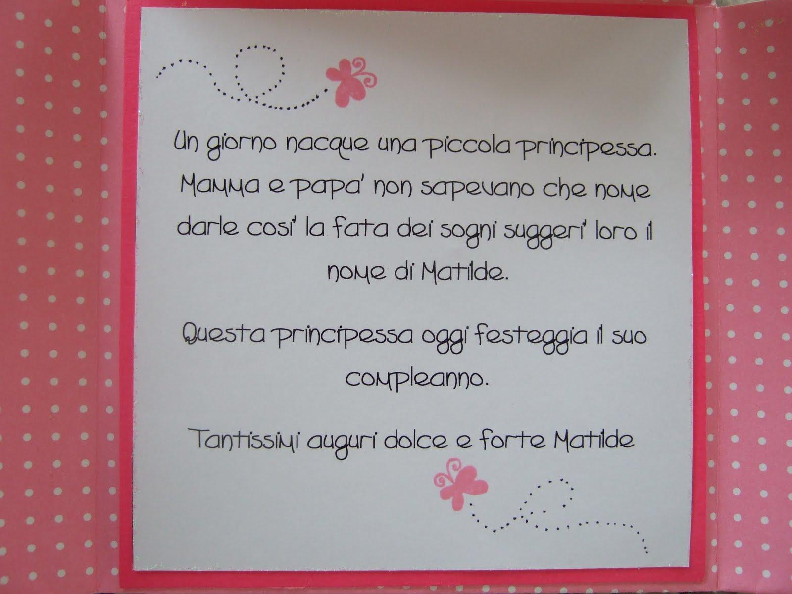 Top Auguri Di Compleanno A Mia Figlia WE73 » Regardsdefemmes PD29