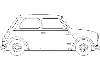 Car Line Diagram, Car, Free Engine Image For User Manual