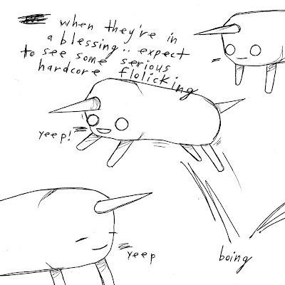 starheadboy: burrito unicorn instruction manual (the book)