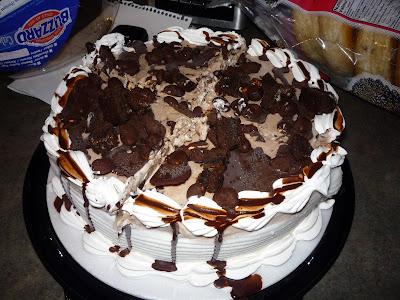 Dairy Queen Cost Of Ice Cream Cake