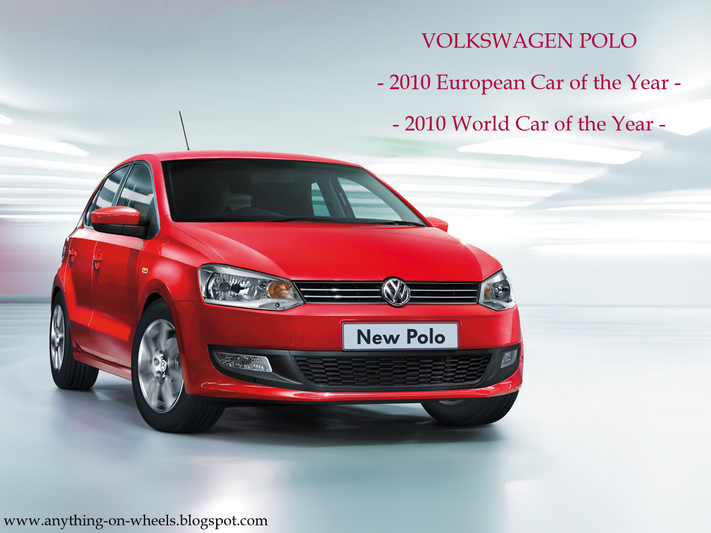 anything on wheels vw polo is 2010 world car of the year. Black Bedroom Furniture Sets. Home Design Ideas