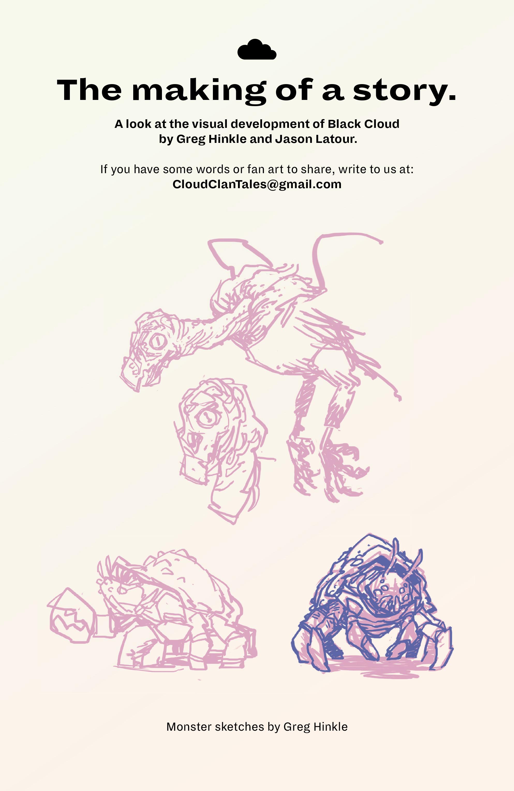 Read online Black Cloud comic -  Issue #3 - 26