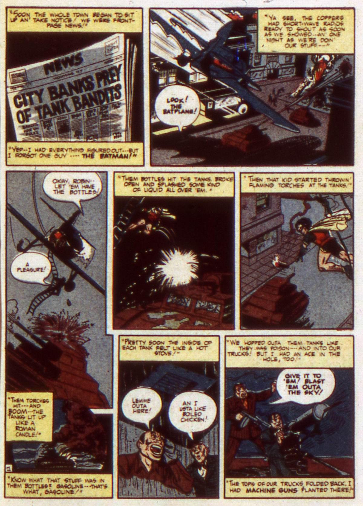 Detective Comics (1937) 61 Page 12