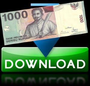Tips download Ber GIGA-GIGA di warnet dengan Rp 1000,00
