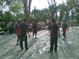 Futsal Smkn 1 Tuban