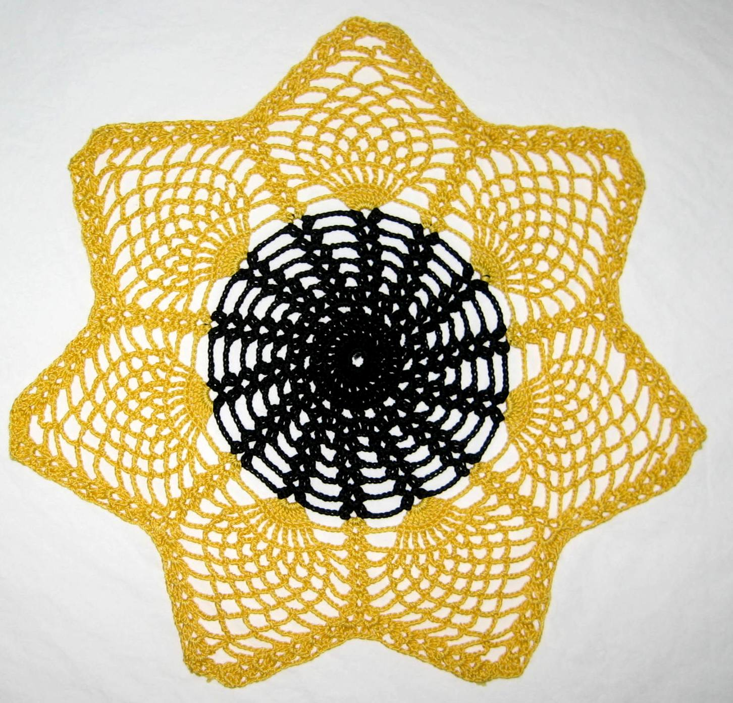 Love Crochet: September 2010