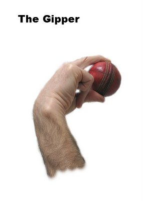 How To Ball Legspin 65