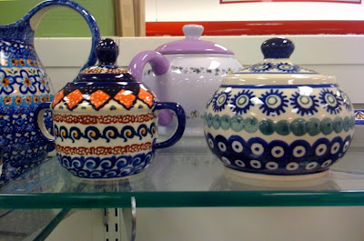 9d8e1b72693 Suburban Matron  That Polish Pottery at TJ Maxx  What To Look For ...