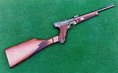 Luger Parabellum P 08 Alemana - Info en Taringa!