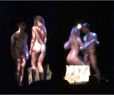 Daniel Radcliffe Equus Naked Pictures 19