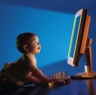 Tips Internet Aman dan Sehat Untuk Anak