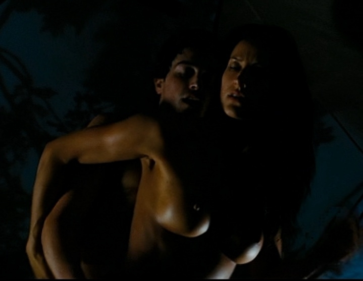 Nude scene from friday the th — pic 6