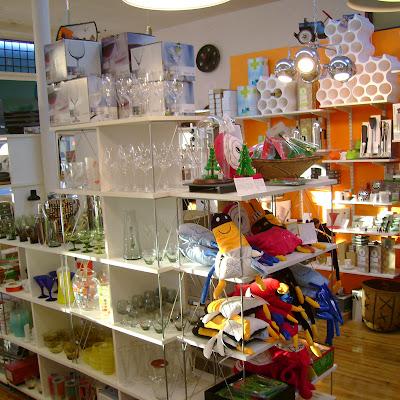 Porter Square Stores Crafts
