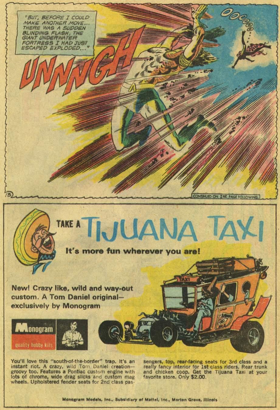 Read online Adventure Comics (1938) comic -  Issue #497 - 37