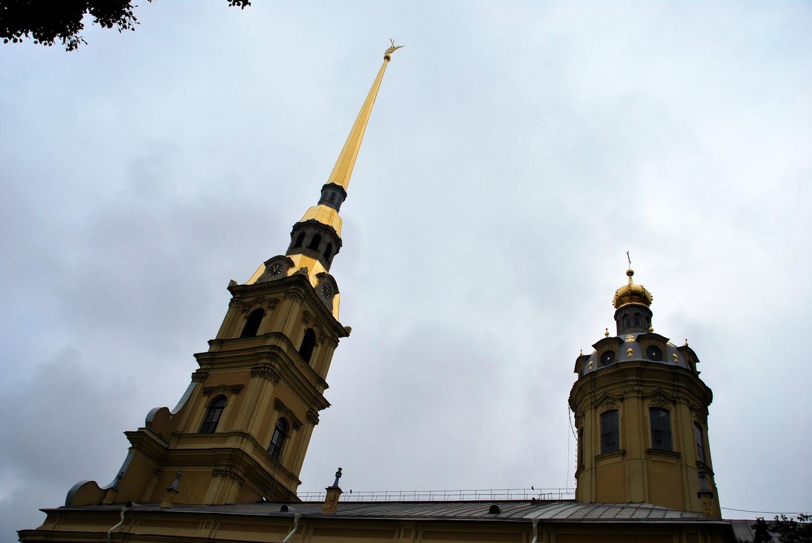 Petite Histoire Imagée De La Forteresse Pierre Et Paul: Saint-Pétersbourg - Forteresse Saint Pierre Et Paul