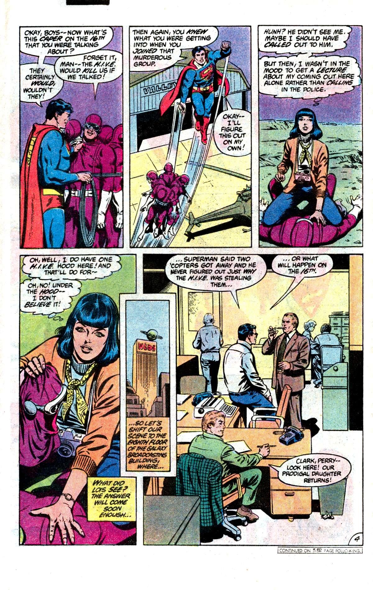 Action Comics (1938) 532 Page 4