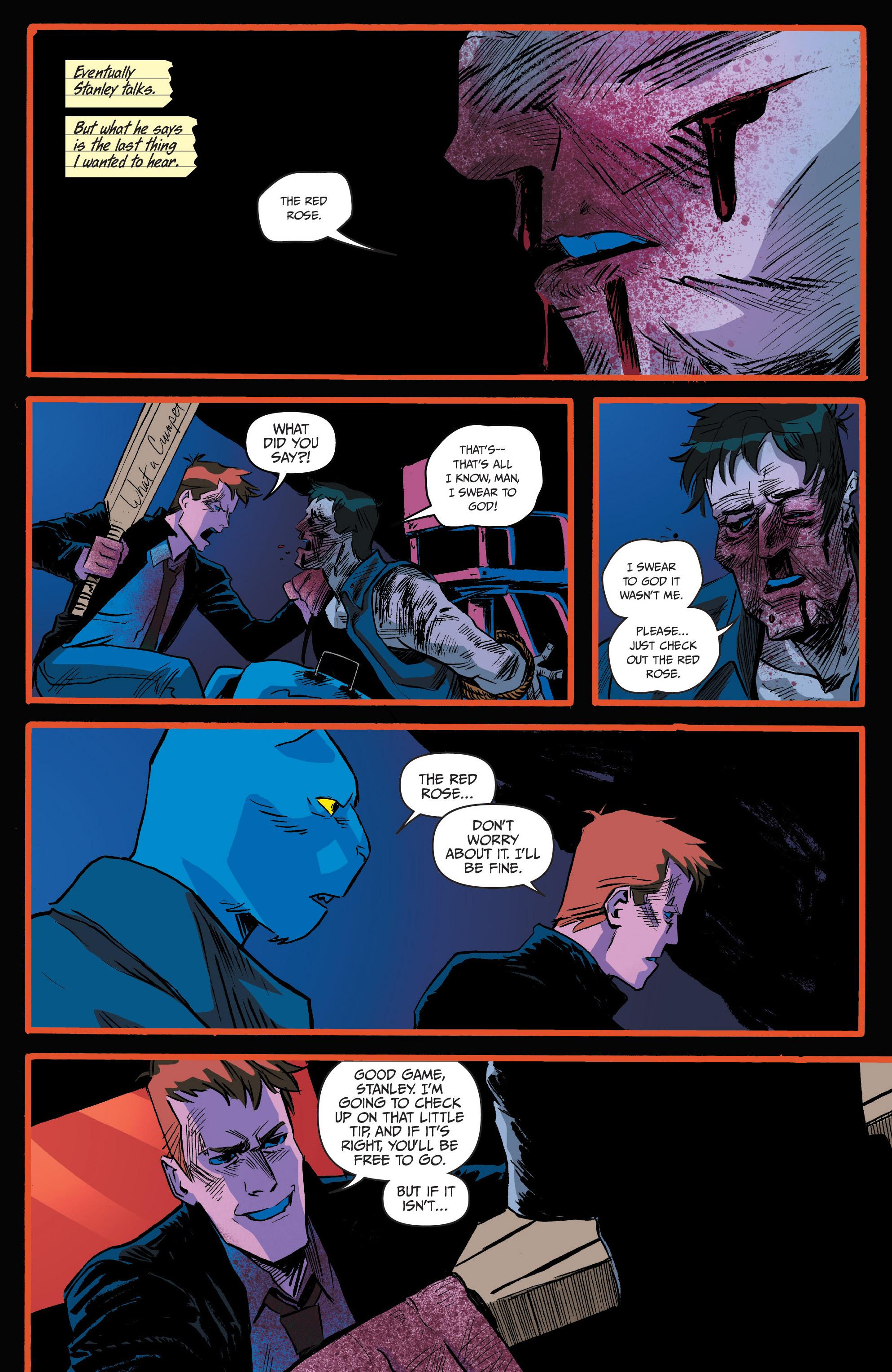 Read online Spencer & Locke comic -  Issue #2 - 6