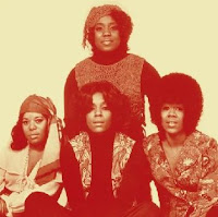 Classic and Rare Soul Sisters 50s - 70s