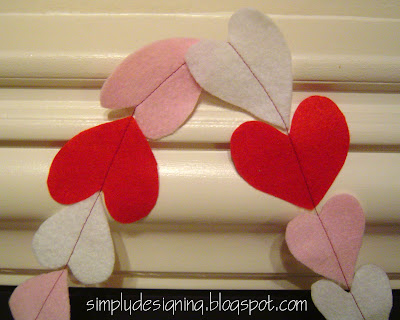 heart+garland+close+up+2 Hearts on the Hearth 17