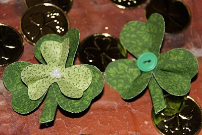 shamrock+pins+minute+to+spare A Few More St. P Day Ideas... 16