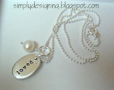 necklace Happy Anniversary! 8