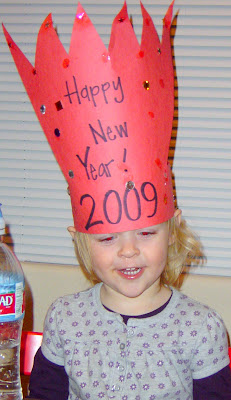 hat New Year's Eve 3