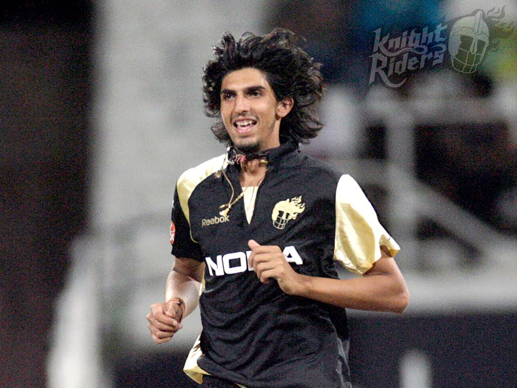 Ipl 5 | Cricket Wallpaper | Olampics Wallpaper: Cricketer Ishant Sharma  Best Wallpaper