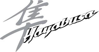 Symbols and Logos: Suzuki Hayabusa Logo Photos