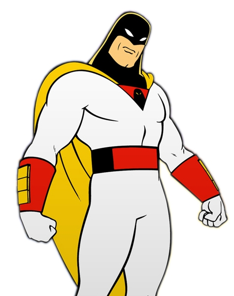 Space Ghost Cartoon Photos And Wallpapers