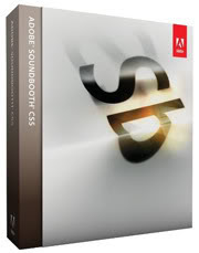 Download Adobe Soundbooth CS5
