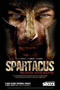 Spartacus: Blood And Sand 1ª Temporada