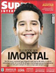Revista Super Interessante Fevereiro de 2010