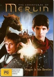 Download Merlin 2ª Temporada