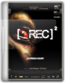 Download Filme Rec 2: Possuídos Dublado