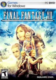 Download Final Fantasy XII Fortress PC Completo