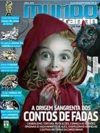 Download Revista Mundo Estranho Abril 2010