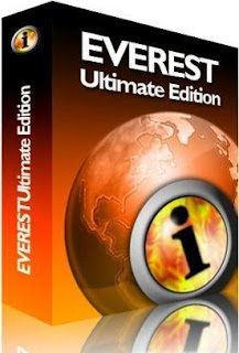 Everest Ultimate Edition 4.60.1591 + Keygen