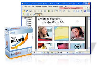 Foxit Reader Pro 3.0.1 - Pt-br