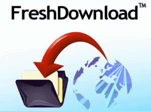 Fresh Download v8.20
