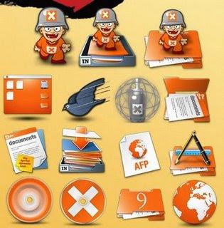 Xtra Orange PNG