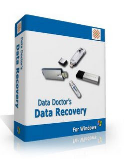 Data Doctor Recovery Pen Drive v3.0.1.5