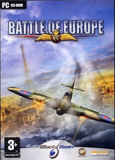 Baixar Battle of Europe: Royal Air Forces PC Game
