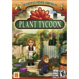 Plant Tycoon - PC Game - Completo