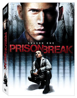 Download - Prison Break 1ª Temporada Completa